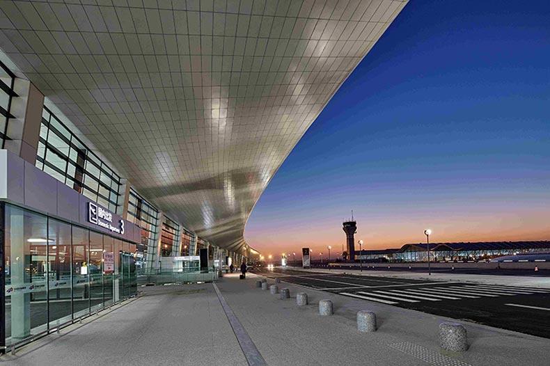 新郑国际机场