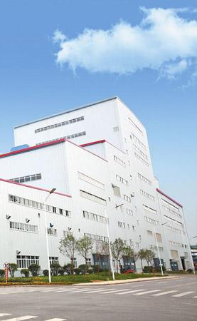 中yuan黄金冶炼厂