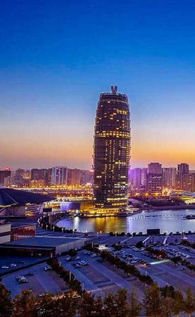 郑州市郑东新区